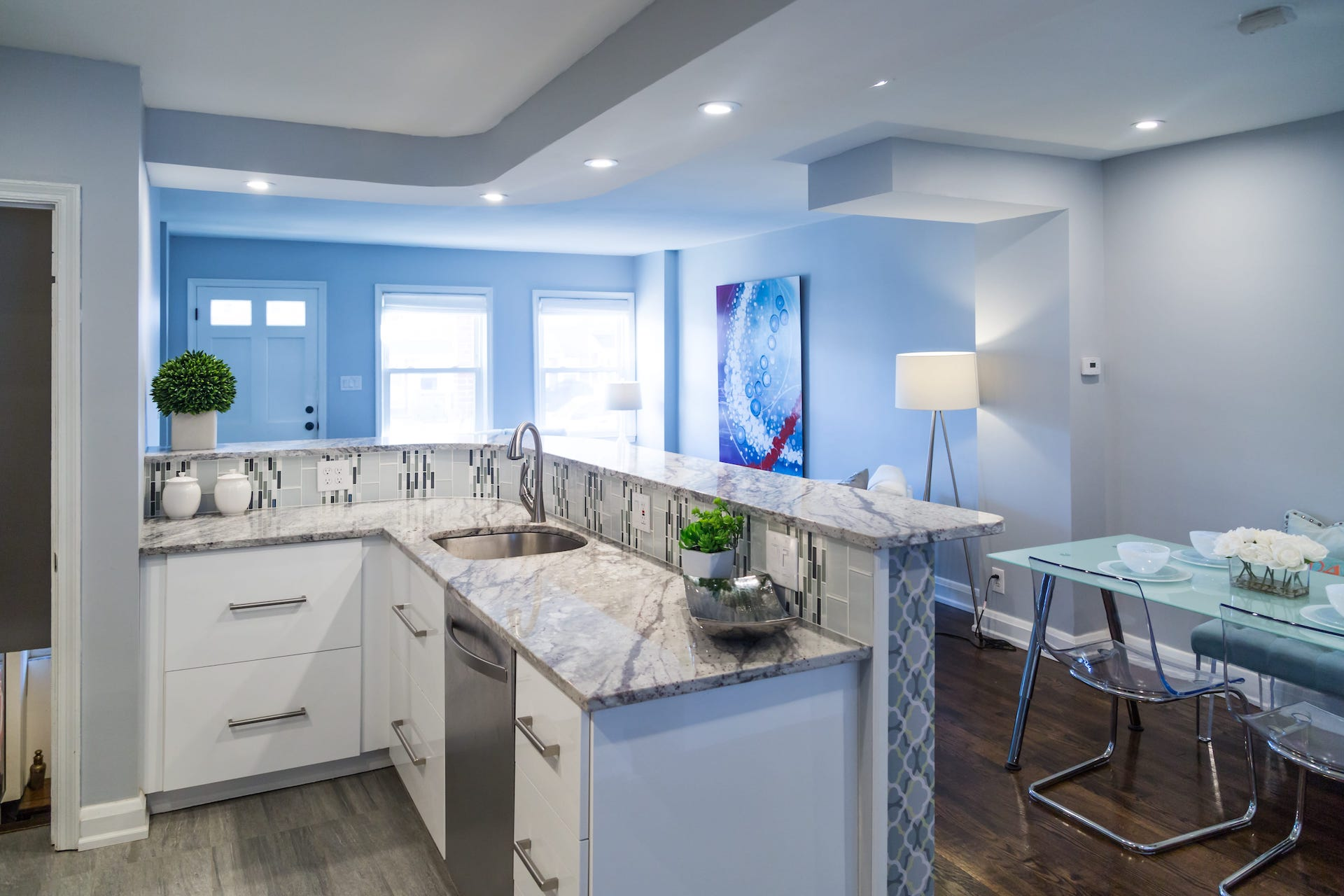 Selecting Your Countertops